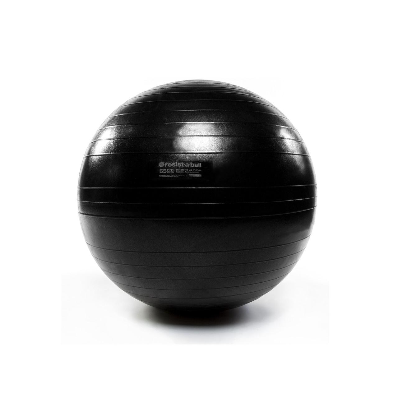 Resist-A-Ball Pro Charcoal 55cm