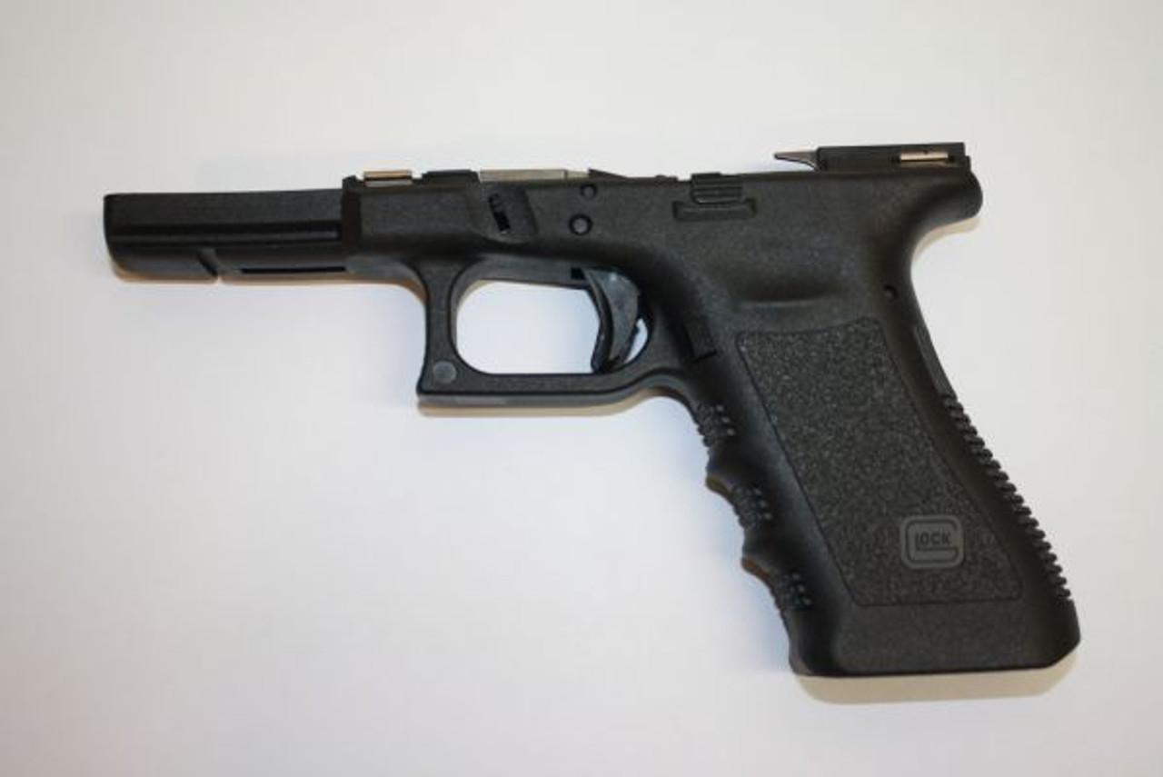 GLOCK FULL SIZE GEN 3 FRAME COMPLETE 9MM G17 - Lucas Tactical LLC