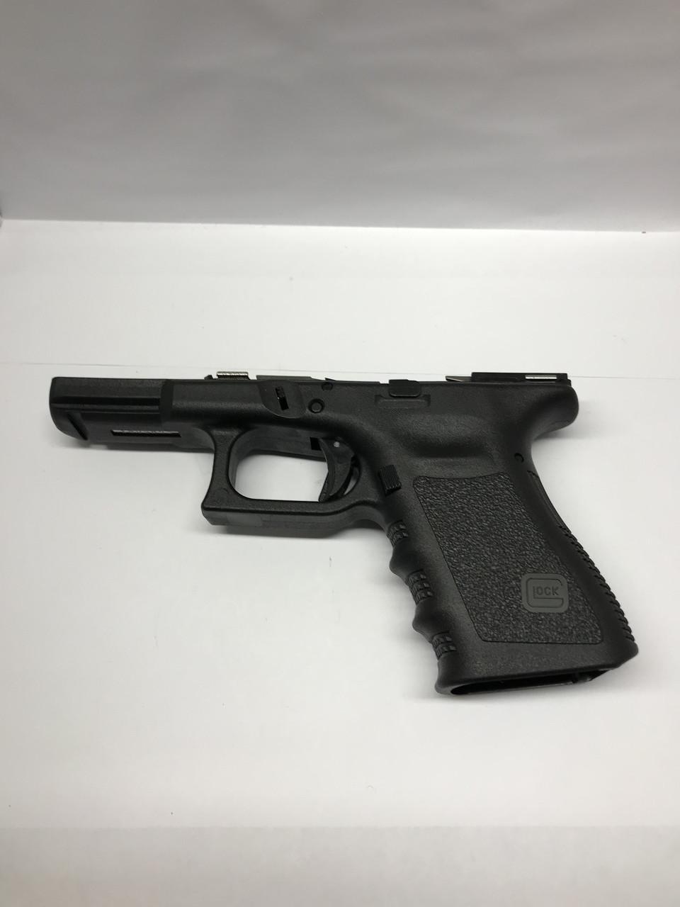 GLOCK COMPACT FRAME 23/32 40/.357 GEN 3 NEW - Lucas Tactical LLC
