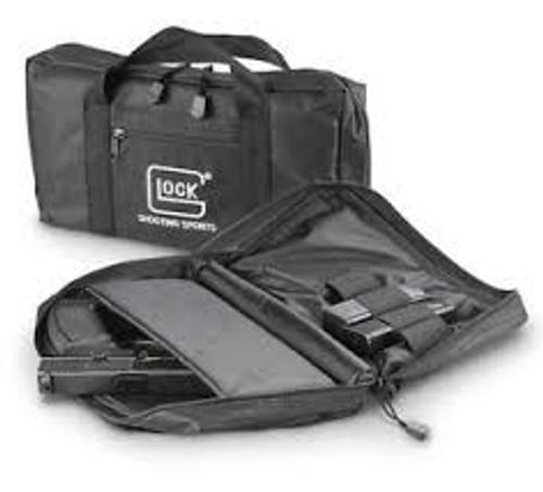 GLOCK OEM Single Pistol Range Bag