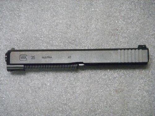 G35 / .40 SLIDE GEN 3