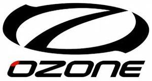 Ozone Vinyl Car Decal
