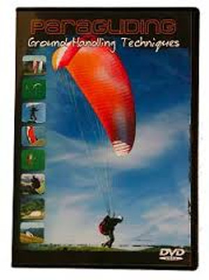 Paragliding Ground Handling Techniques DVD
