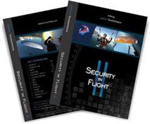 Security in Flight 2 by Jocky Sandersen DVD
