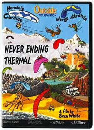 Never Ending Thermal DVD