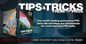 Ozone Tips and Tricks PPG DVD