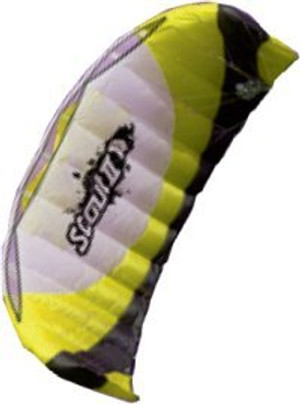 HQ Kites Scout II 3M Power Kite and Snow Kite
