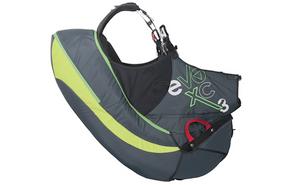 SupAir EVO XC3