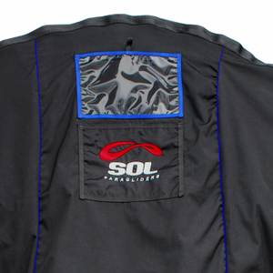 SOL Cordura Transport Cover