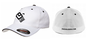 Cloud 9 Embroidered Hat