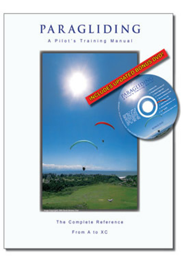 Paragliding Training Manual