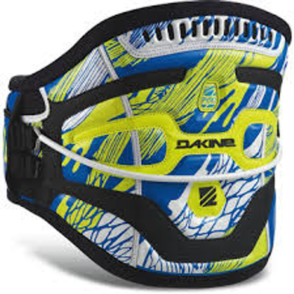 2014 Dakine Pyro Maniac Waist Harness