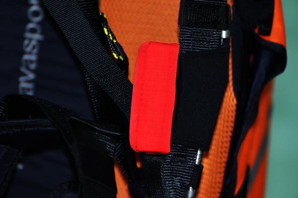 AVA Base Acro Harness