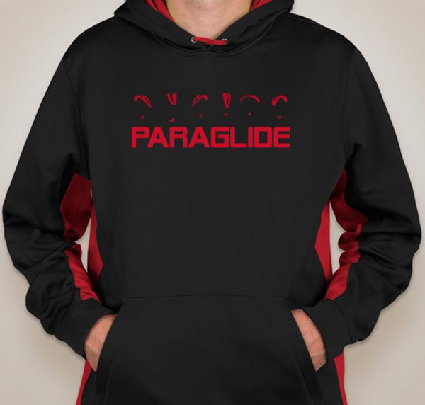 Paraglide Hoodie