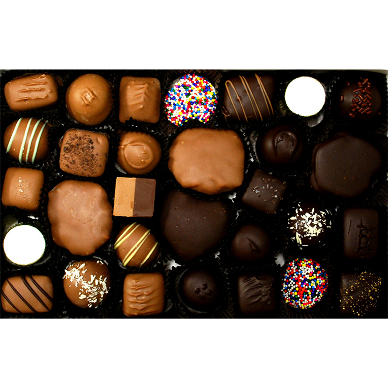 Deluxe Assortment (2lb)