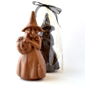 Chocolate Witch