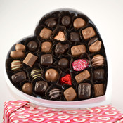 Heart Shaped General Assortment (1lb)