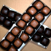 Caramel with Sea Salt (14 pc)