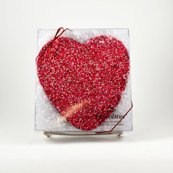 Non-Pareil Heart