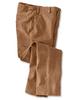 Highland Nubuck Leather Trousers