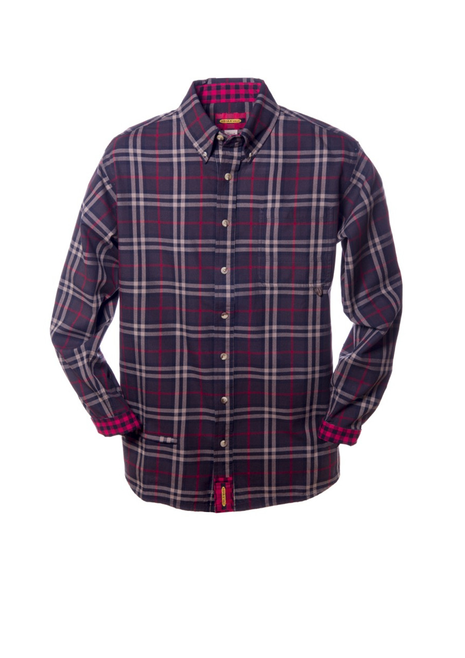Litchfield - Uplander Estate Plaid