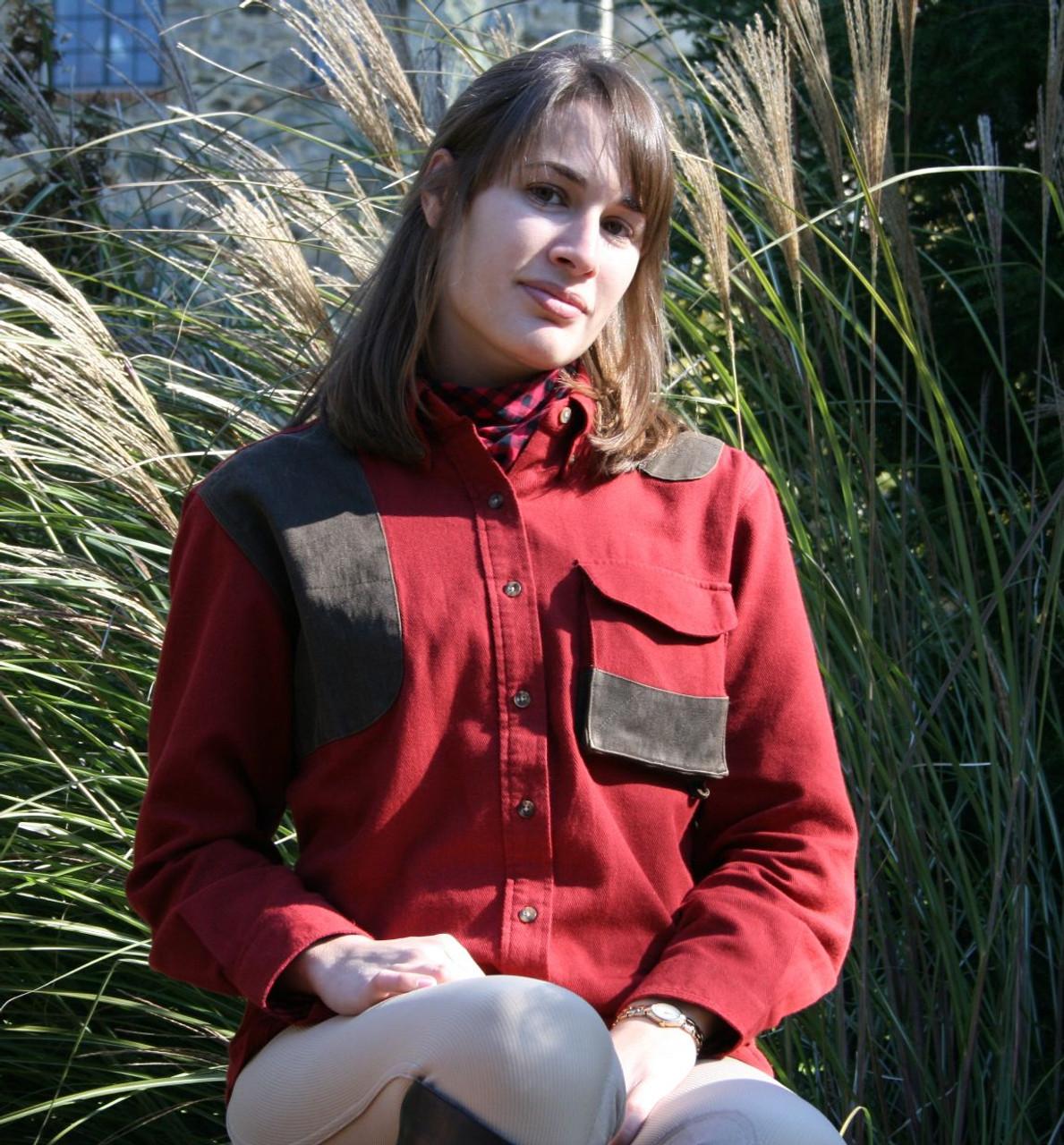 Women's Artemis - Sonoma Red - 25% OFF