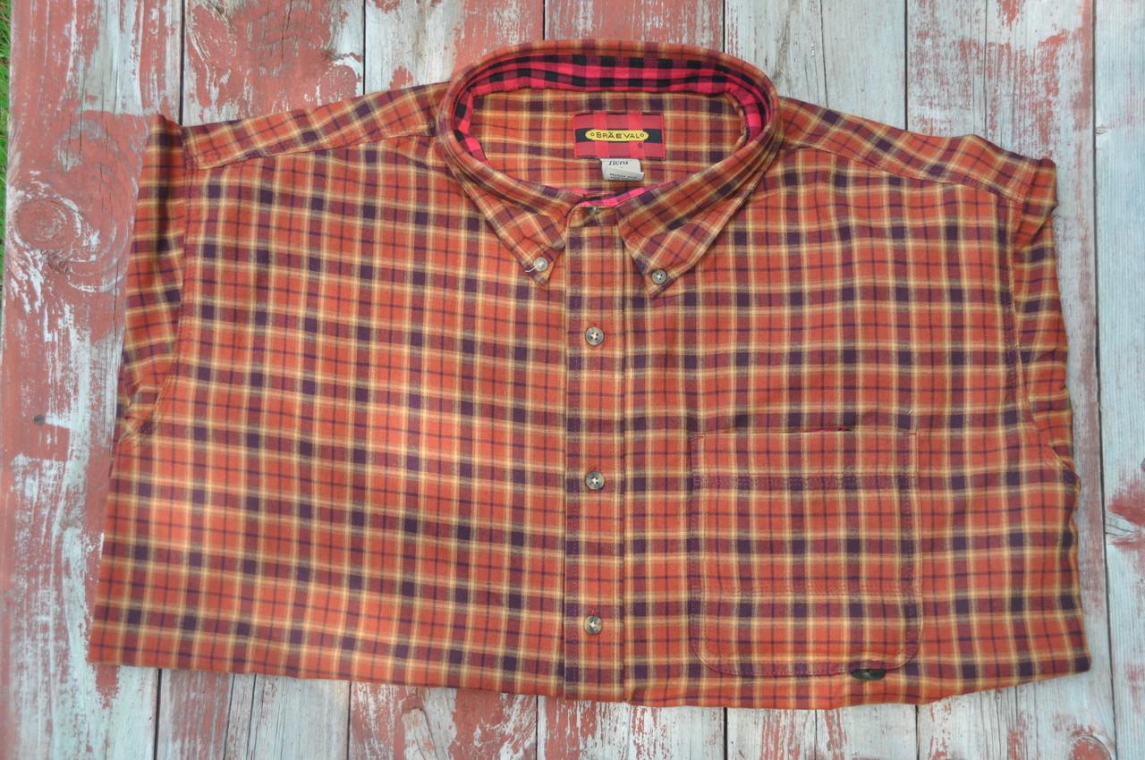 Litchfield - Rust Brown Beige Plaid - 25% OFF