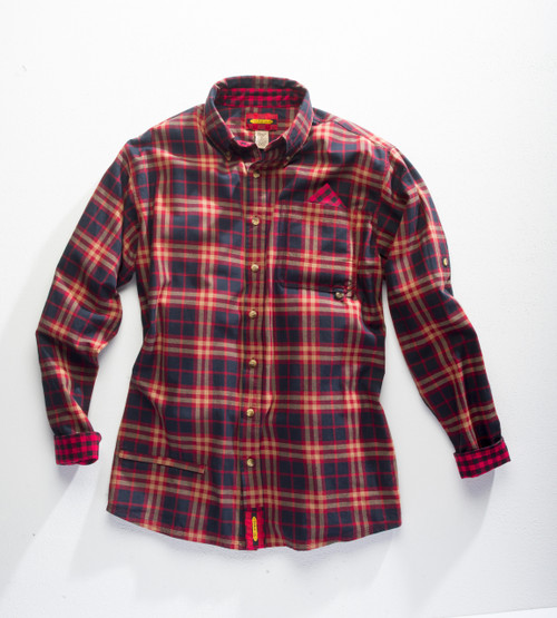 Litchfield - Black & Tan Crimson Estate Plaid - 25% OFF