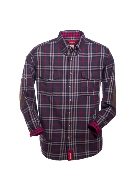 Paddock- Uplander Estate Plaid - 25% OFF