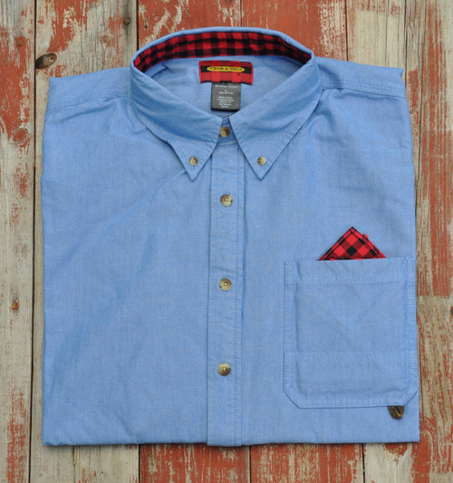 Litchfield - Chambray Blue - 25% OFF