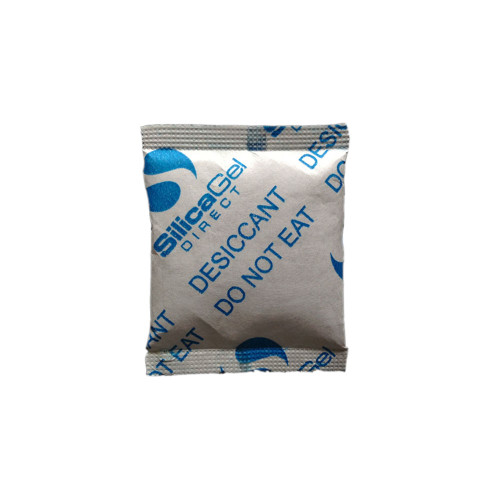 Silica Gel Direct's 0.5gm silica in Tyvek