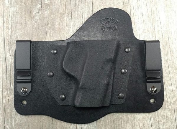 IWB Swift Draw Holsters