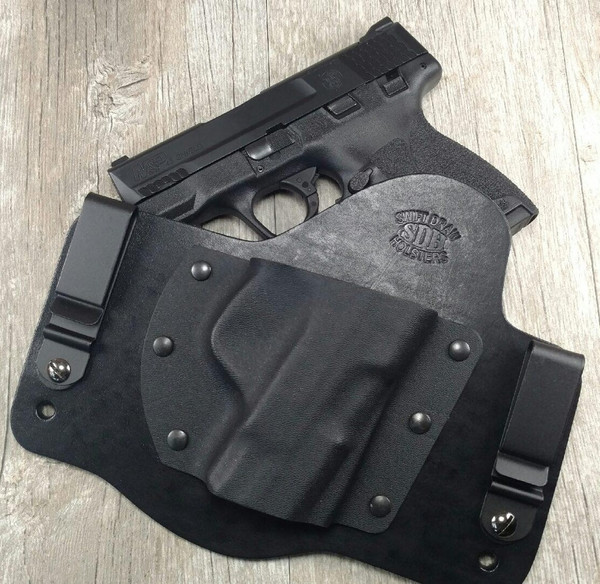 SDH Concealment Holster