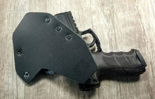 Swift Draw Holsters Appendix Carry