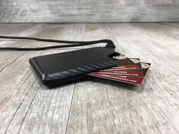 SDH Card Holder wallet