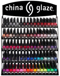 China Glaze Nail Polish Mix & Match - 5 Pack