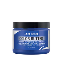 JOICO COLOR BUTTER BLUE 117ML
