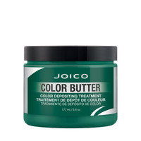 JOICO COLOR BUTTER GREEN 117ML