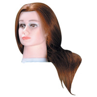 BABYLISSPRO DELUXE MANNEQUIN EXTRA LONG HAIR - BES24DTCUCC