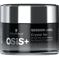 Osis Session Label Crystal Gel 65g