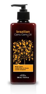 BODY DRENCH BRAZILIAN CAMU OIL 16.9OZ