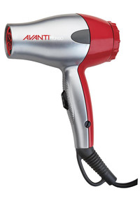 AVANTI TRUBO CERMAIC TRAVEL SIZE  DRYER -  A-TURBO-TRAVC
