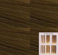 """HAIR AFFAIR 14 4HH LT BROWN(181004)"""""""