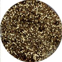 LCN GLITTER GEL LIGHT GOLD 5ML