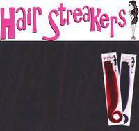 "MINI HAIR STREAKER BLACK 12"""