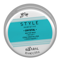 STYLE PERFETTO CRYSTAL WAX 80ML