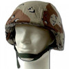 6 Color Desert Kevlar Helmet Cover