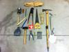 Vintage Lineman's Wood Kit