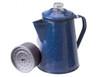 GSI Outdoors Percolator 8 Cup- Blue