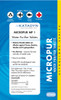 Micropur MP1 Purification Tablets (Package of 20)